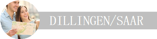 Deine Unternehmen, Dein Urlaub in Dillingen Logo
